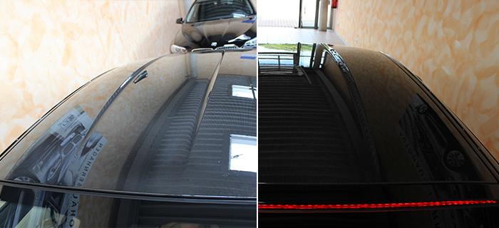 blog bmw isernhagen purer luxus der bmw m6 gran coupe. Black Bedroom Furniture Sets. Home Design Ideas